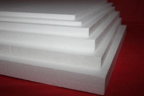 Placas de isopor para isolamento acústico
